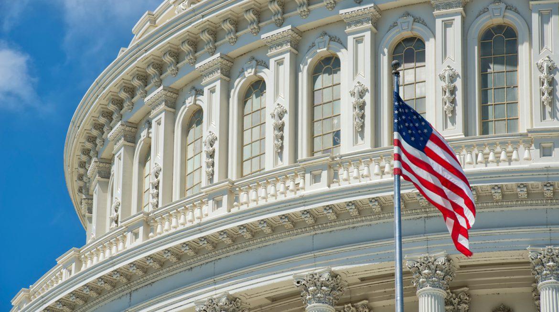 Конгрес схвалив створення 51 штату США