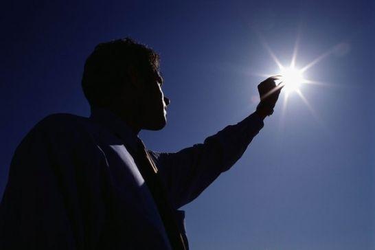 Мрії українців відправили до зірки, що знаходиться за 12 світлових років