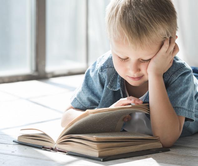 В Україні запустили онлайн-платформу, яка заохотить дітей до читання
