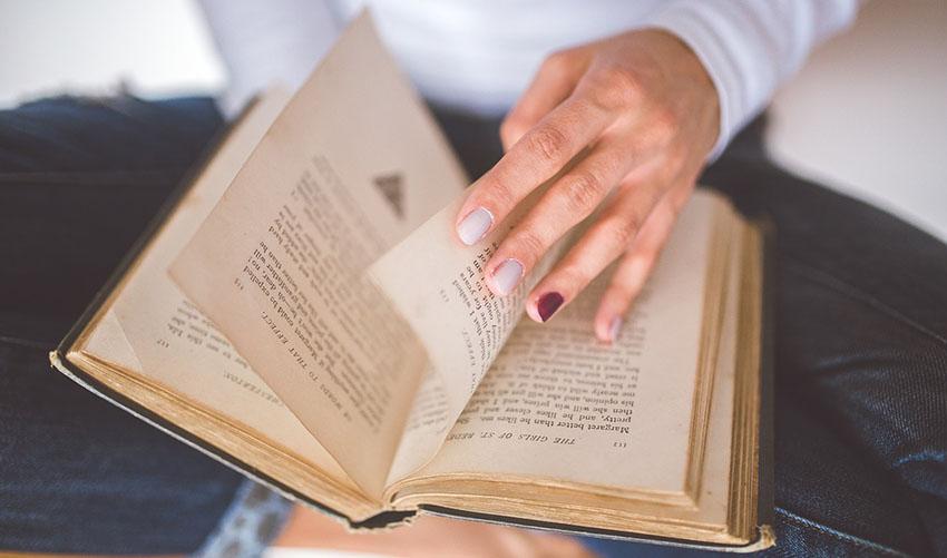В українських потягах можна безкоштовно читати англійські книги онлайн