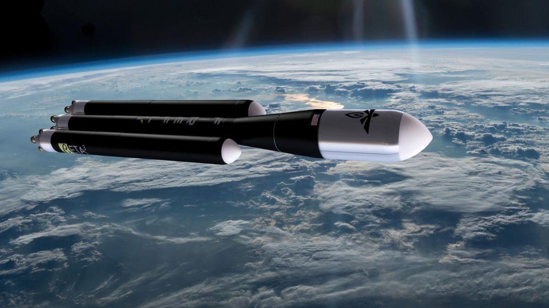 Українсько-американська компанія співпрацюватиме зі SpaceX