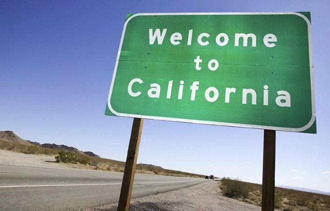 Вперше в історії у Каліфорнії зменшилась кількість населення