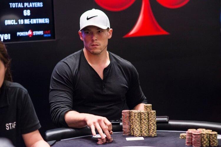 На турнірі хайролерів американець отримав мільйон доларів, а українець -26,5 тисяч