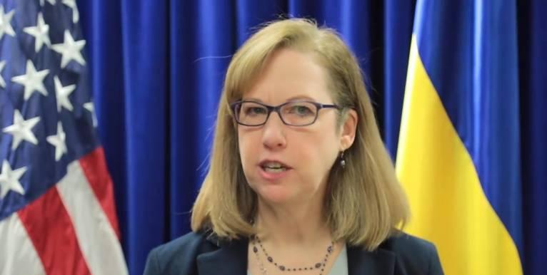 Найвпливовішою жінкою в Україні стала громадянка США