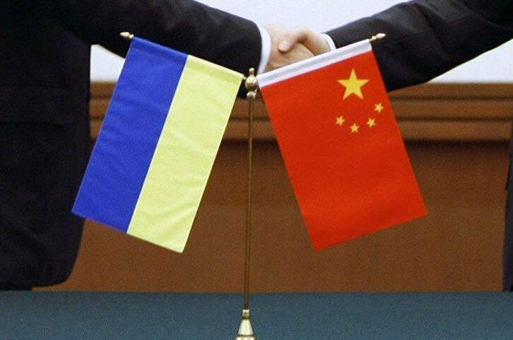 Україна та Китай планують взаємний безвіз