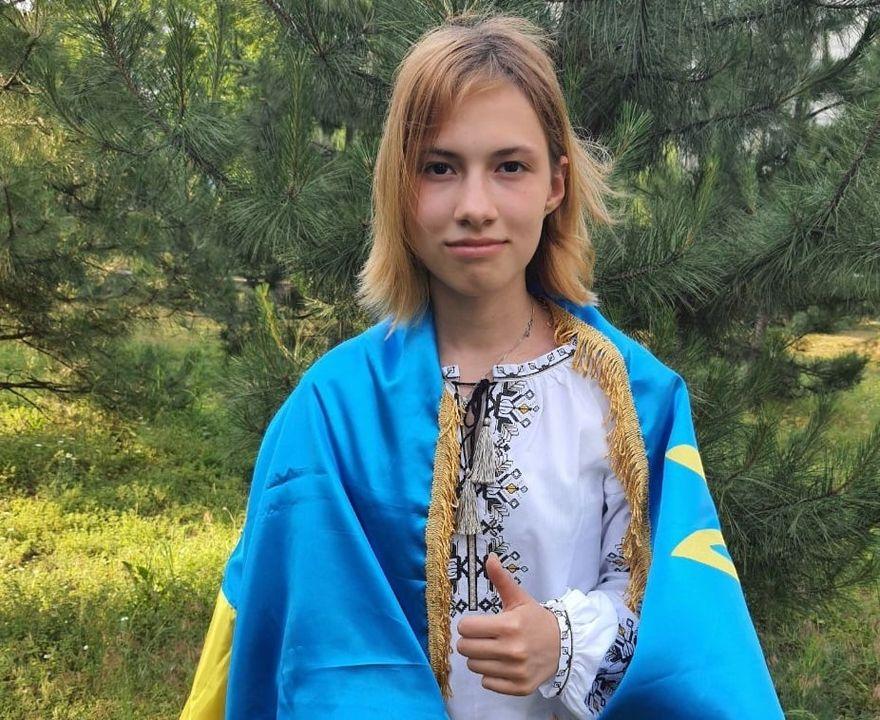 Українка здобула першу в історії золоту медаль на Європейській олімпіаді з інформатики
