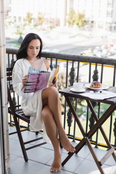 В Україні з'явився еротичний журнал