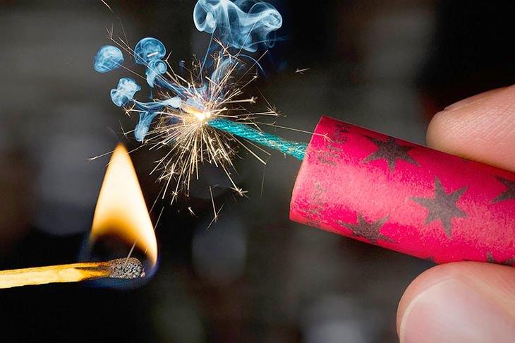 У США забороняють салюти до Дня незалежності через побоювання пожеж