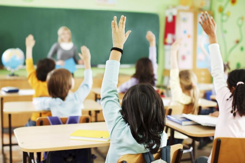 В Україні змінили систему оцінок у початковій школі