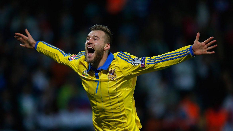 Троє українських футболістів потрапили до двадцятки найкращих гравців «Євро-2020»