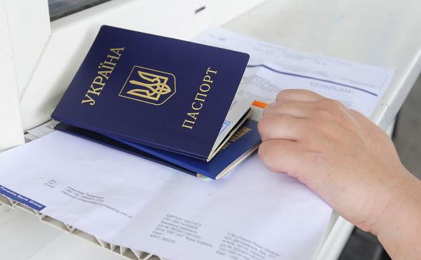 Українці у спрощеному режимі можуть відвідувати 149 країн світу