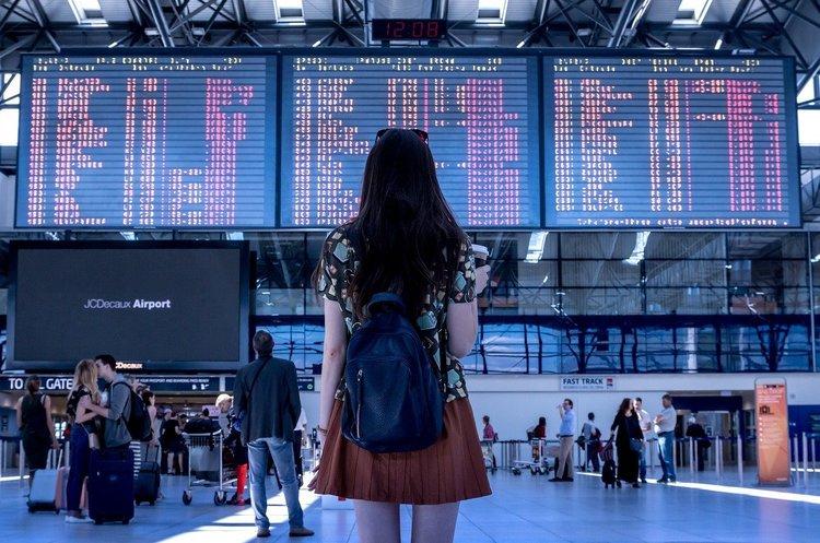 Повне відродження міжнародного туризму в США очікується не раніше 2023 року