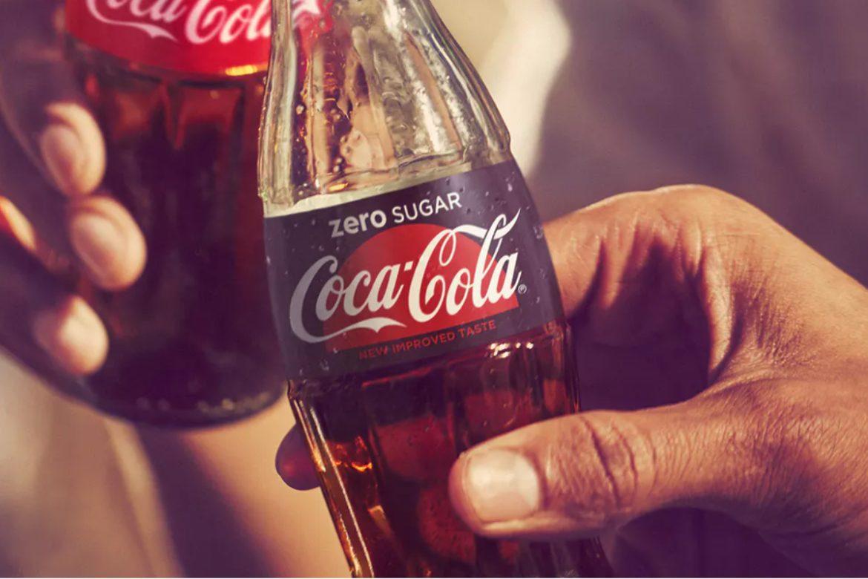 Coca-Cola виготовлятиме штучне молоко