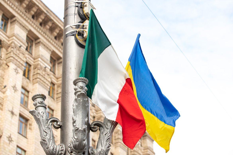 Італія відкривається для українських туристів