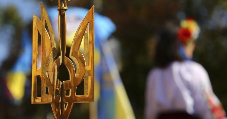 Висіяний на полігоні тризуб внесено до списку рекордів України (Фото)