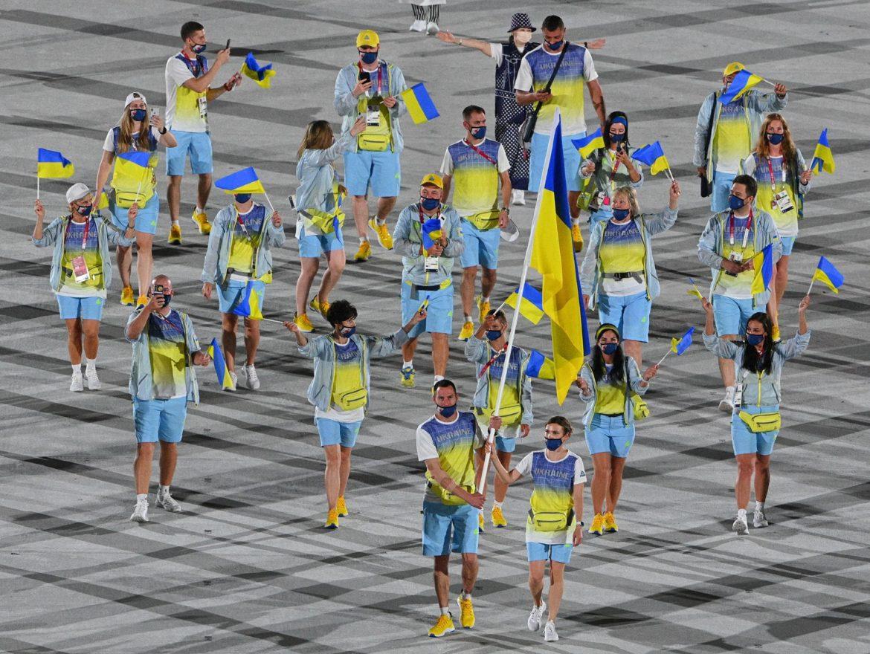 Усі українські спортсмени повинні говорити рідною мовою