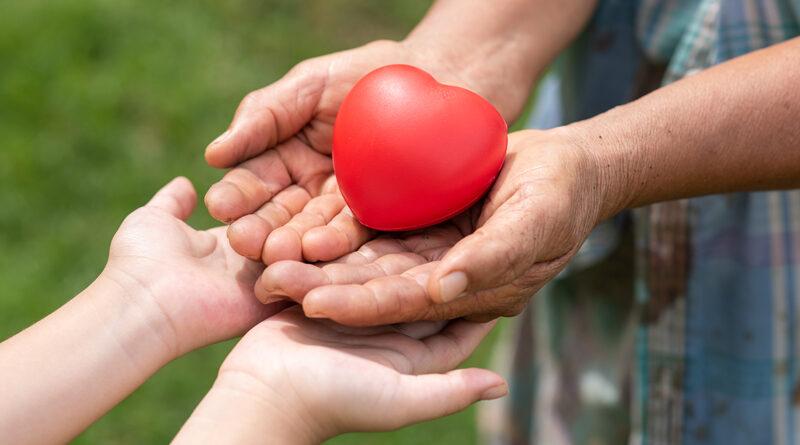 Україна посіла 20 місце у Всесвітньому індексі благодійності