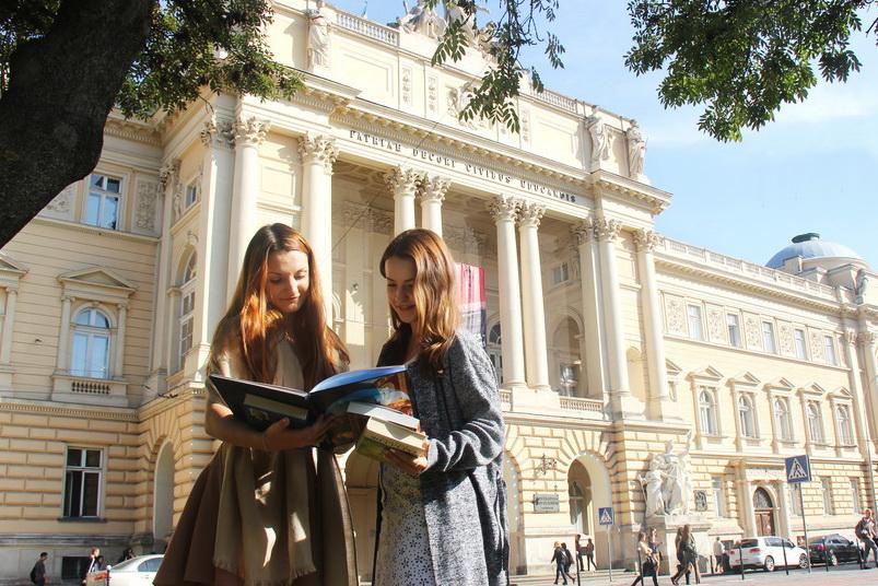 В Україні відкриють Американський університет