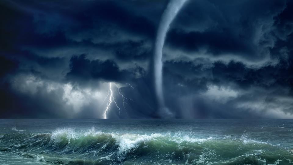 На узбережжя США насувається сильний ураган