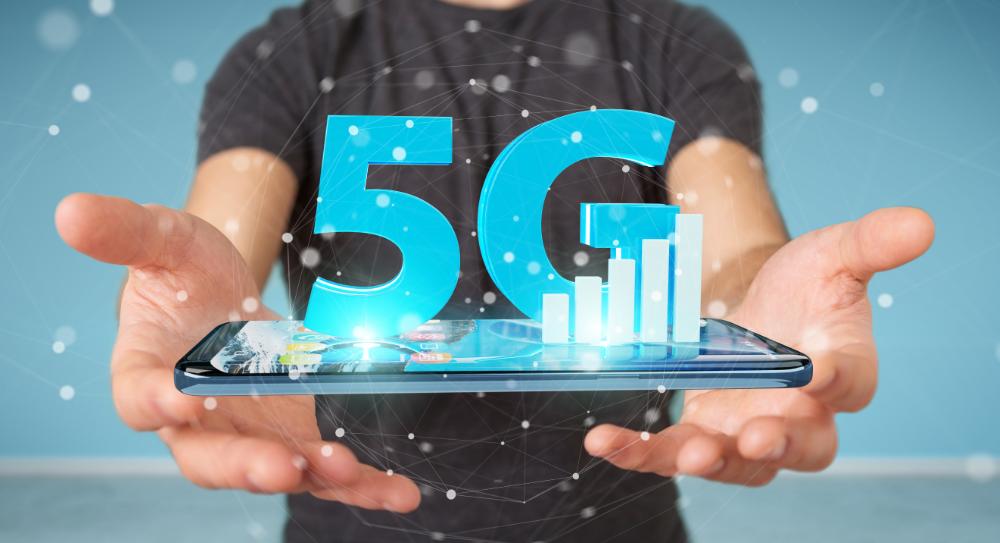 У США заявили про небезпеку 5G