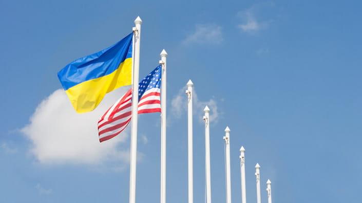 Зеленський та Байден говоритимуть про безпеку України