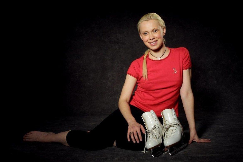 Олімпійська чемпіонка, яка проживає в США, відмовилась від українського громадянства
