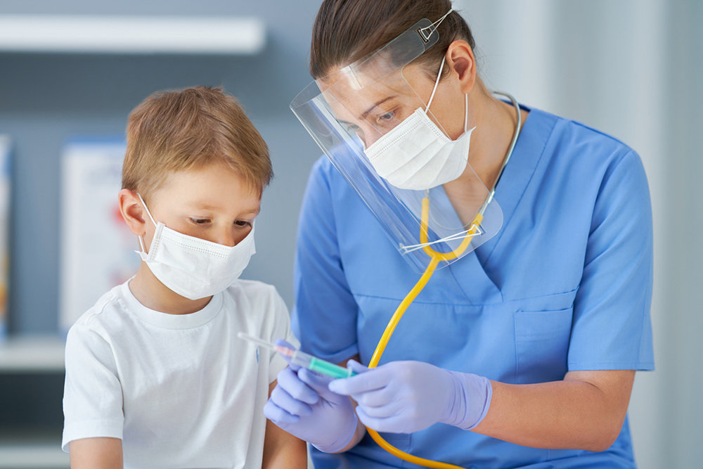 Через коронавірус у дітей знизився коефіцієнт інтелекту