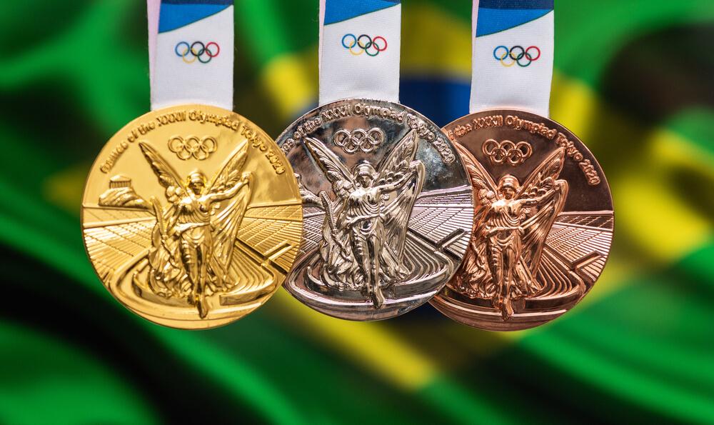 Американці стали першими за кількістю нагород на Олімпійських іграх у Токіо
