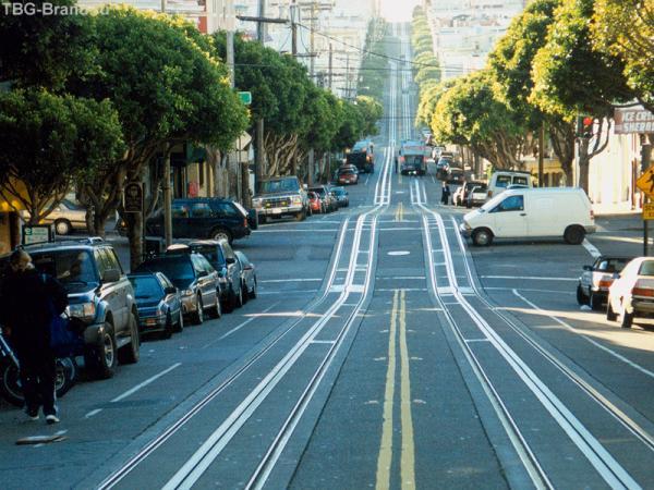 Найкращим містом світу – 2021 названо Сан-Франциско