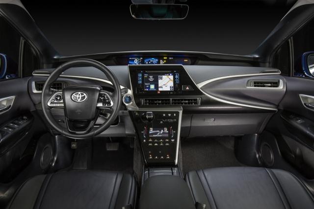 Toyota переведуть на пальне, яке в Україні не продається