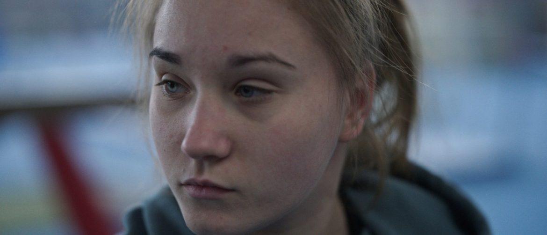 Кінодраму про українську гімнастку висунули на премію «Оскар»