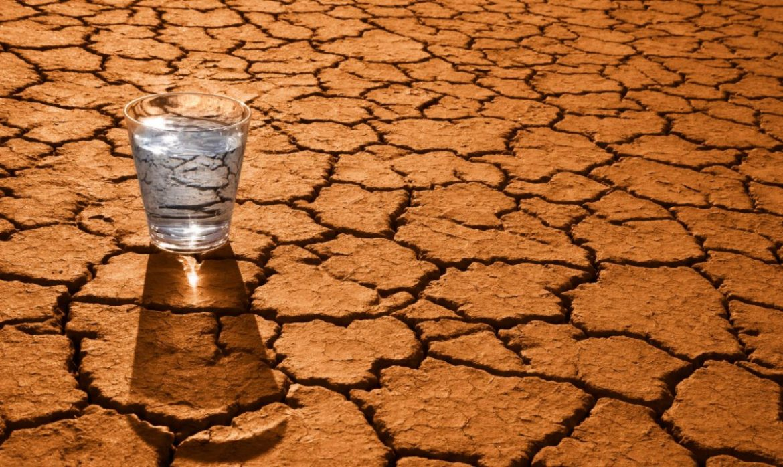 У світі посилюється дефіцит питної води