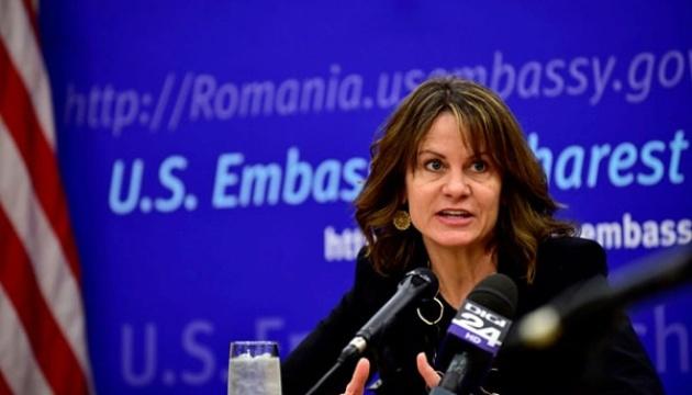 Білий дім призначив відповідальну за політику США щодо Східної Європи