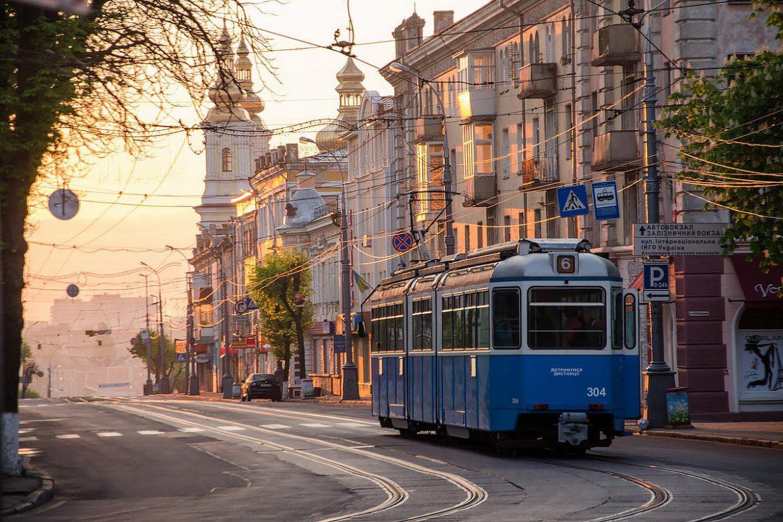 В Україні визнали найкомфортніше місто для життя
