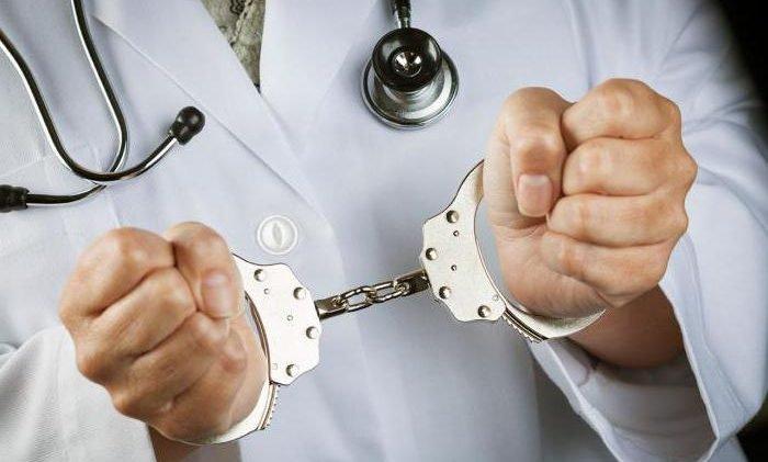 Вперше в Україні засудили та дискваліфікували лікаря за підробку медичних довідок