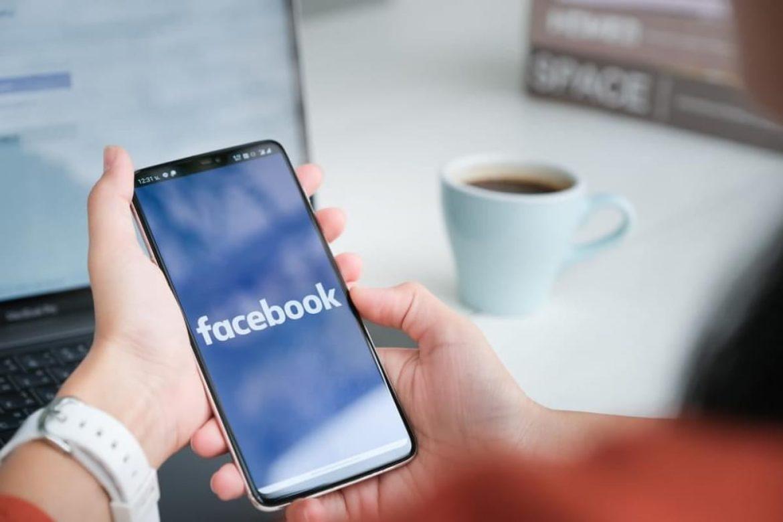 Facebook подав позов проти українця