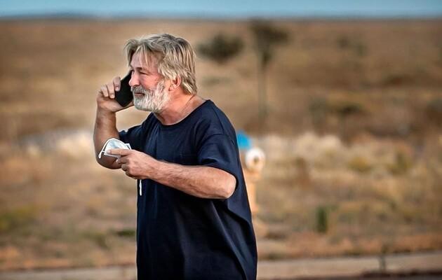 Відомий голлівудський актор випадково застрелив українку, яка жила в США (Фото)