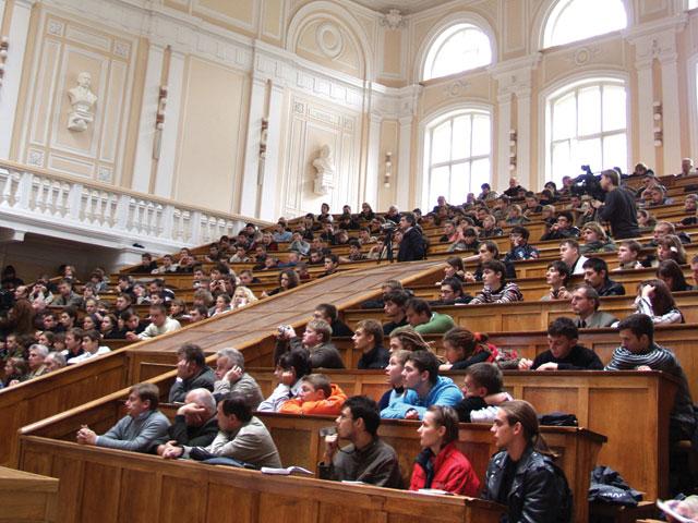 В українських вишах будуть викладати нову дисципліну