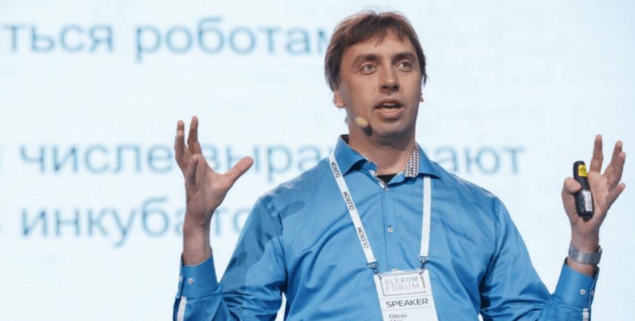 Помер один із засновників українського інтернету